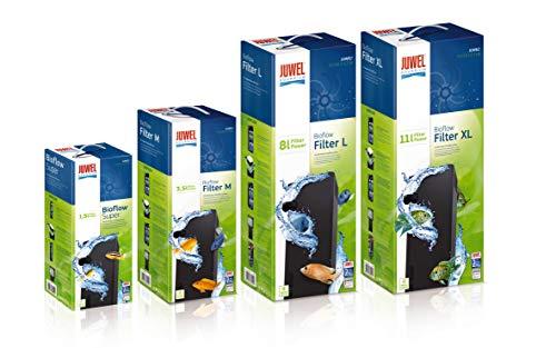 Juwel Aquarium 87050 Bioflow Filter Innenfiltersystem M